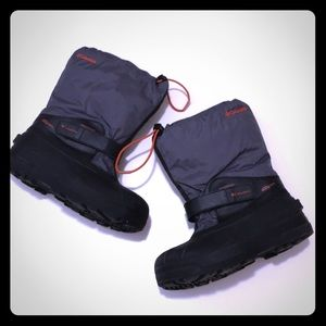 Columbia Powderbug Forty Winter Boots